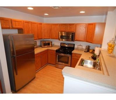 358 Rector Street UNIT A306, Perth Amboy, NJ 08861 - MLS#: 1807790