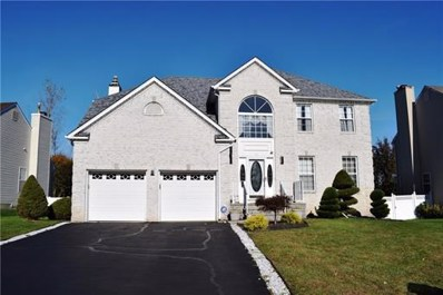 17 Constitution Way, South River, NJ 08882 - MLS#: 1807824