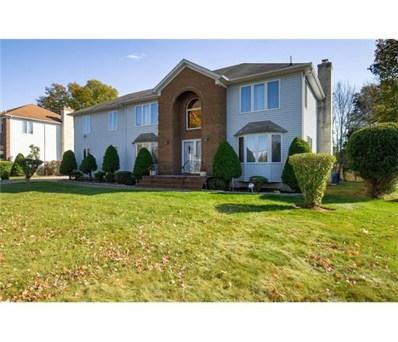 20 Ambrose Valley Lane, Piscataway, NJ 08854 - MLS#: 1807922