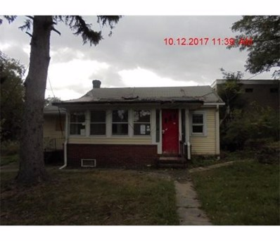 68 Douglas Street, Fords, NJ 08863 - MLS#: 1808073