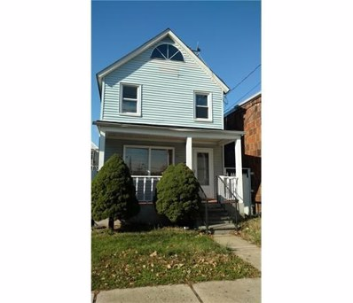 317 Oak Street, Perth Amboy, NJ 08861 - MLS#: 1808394