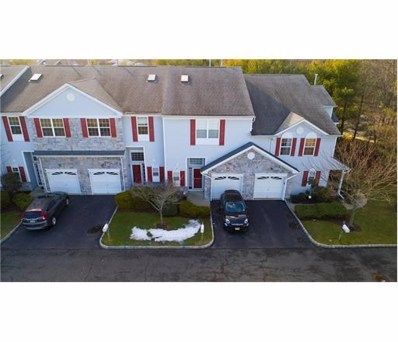 34 Harbor Bay Circle UNIT 383, Old Bridge, NJ 08879 - MLS#: 1808660