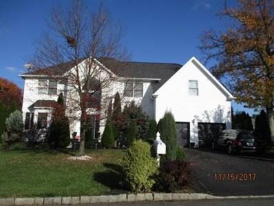 11 Stacey Court, South Plainfield, NJ 07080 - MLS#: 1808911