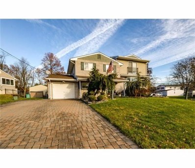 1 Peachwood Court, Milltown, NJ 08850 - MLS#: 1809052