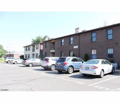 40B Foxhall Road, Middlesex Boro, NJ 08846 - MLS#: 1809136