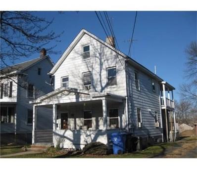 256 Main Street, Woodbridge Proper, NJ 07095 - MLS#: 1809146
