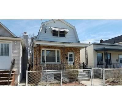 180 Sherman Street, Perth Amboy, NJ 08861 - MLS#: 1809234