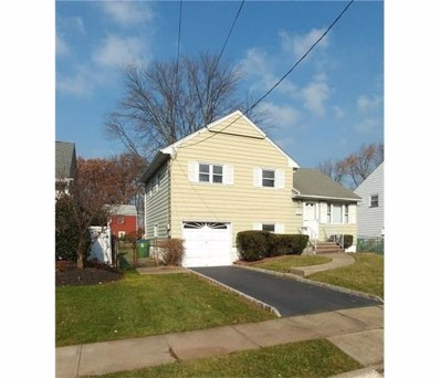 39 Heathcote Avenue, Edison, NJ 08817 - MLS#: 1809352