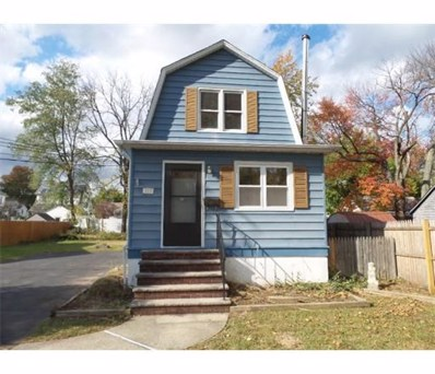 523 Brett Place, South Plainfield, NJ 07080 - MLS#: 1809388