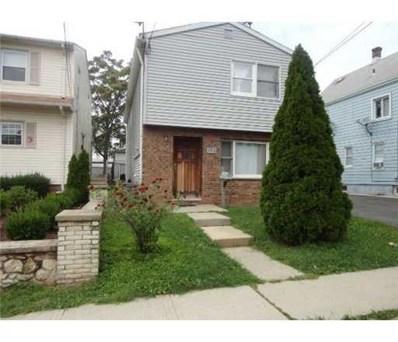193 Meade Street, Perth Amboy, NJ 08861 - MLS#: 1809397
