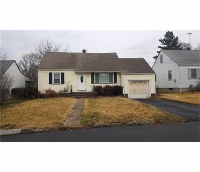 26 Middle Hill Road, Colonia, NJ 07067 - MLS#: 1809420