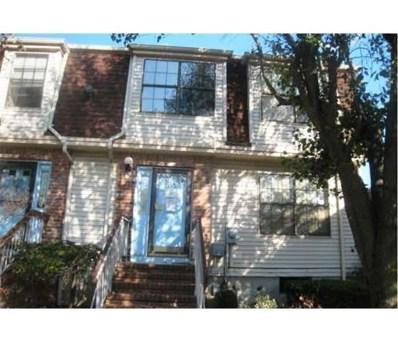 804 Hidden Village Drive UNIT 804, Perth Amboy, NJ 08861 - MLS#: 1810518
