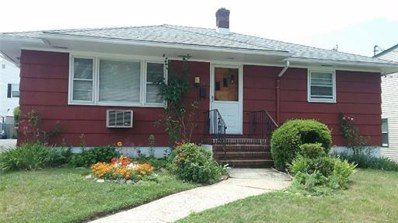 119 Howard Street, Hopelawn, NJ 08861 - MLS#: 1810618