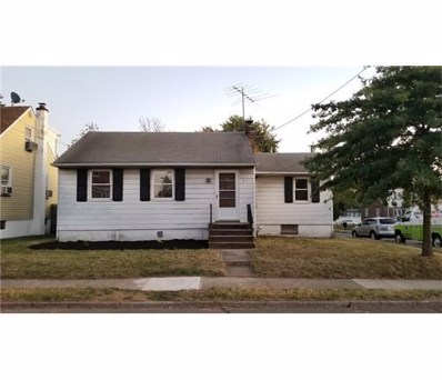 57 Howard Street, Hopelawn, NJ 08861 - MLS#: 1810633