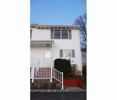 741 Bound Brook Road UNIT 8, Dunellen, NJ 08812 - MLS#: 1810788