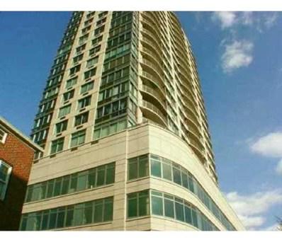 1 Spring Street UNIT 2406, New Brunswick, NJ 08901 - MLS#: 1810913