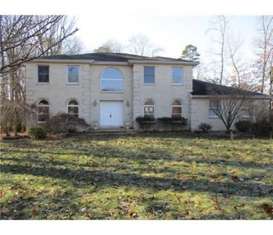 11 Warren Court, Monroe, NJ 08831 - MLS#: 1810918