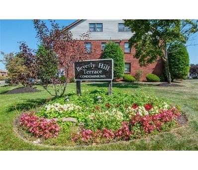114D Beverly Hills Terrace UNIT 1404, Woodbridge Proper, NJ 07095 - MLS#: 1811184