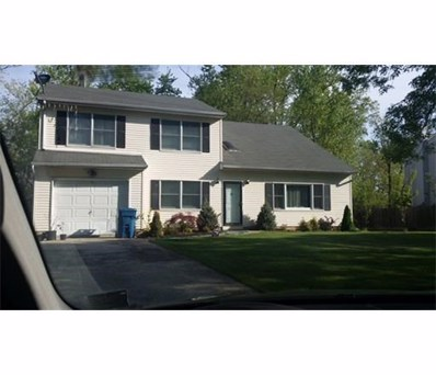 6 Sycamore Lane, Piscataway, NJ 08854 - MLS#: 1811224