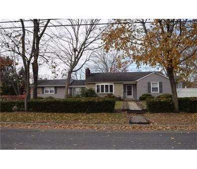 141 Park Avenue, Old Bridge, NJ 08857 - MLS#: 1811249