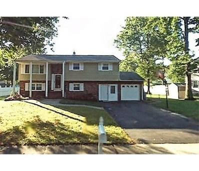 262 Davis Avenue, Piscataway, NJ 08854 - MLS#: 1811293