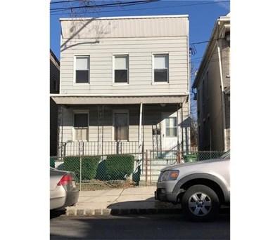 346 Colfax Street, Perth Amboy, NJ 08861 - MLS#: 1815337