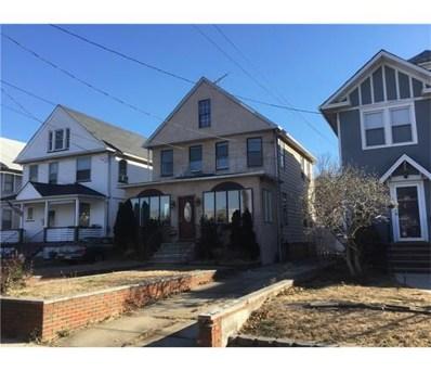 108 Kearny Avenue, Perth Amboy, NJ 08861 - MLS#: 1815486