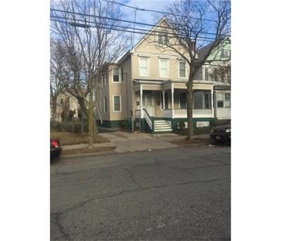 211 Handy Street, New Brunswick, NJ 08901 - MLS#: 1815722
