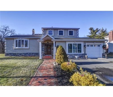 60 Foxwood Drive, Franklin, NJ 08873 - MLS#: 1815791