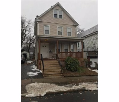 28 Suydam Street, New Brunswick, NJ 08901 - MLS#: 1815797
