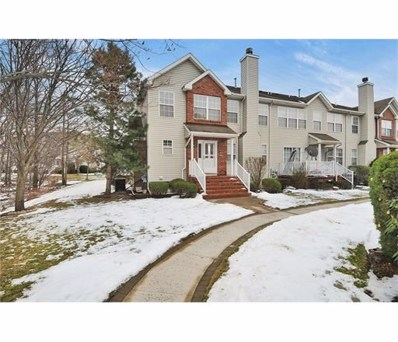 158 Vasser Drive, Piscataway, NJ 08854 - MLS#: 1815862