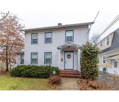 1113 Saint Marks Place, Plainfield, NJ 07062 - MLS#: 1815866