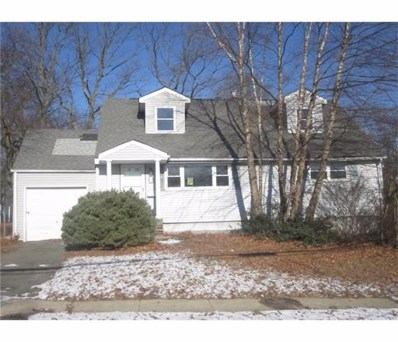 10 Washington Avenue, Old Bridge, NJ 08879 - MLS#: 1815882