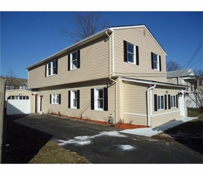 40 Wedgewood Avenue, Woodbridge Proper, NJ 07095 - MLS#: 1815974