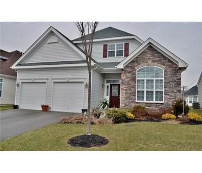 151 Diamond Spring Drive, Monroe, NJ 08831 - MLS#: 1815979