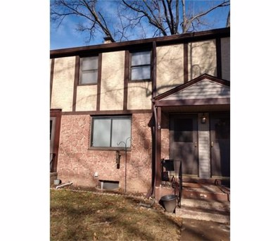 10 Kate Lane UNIT 212D, Metuchen, NJ 08840 - MLS#: 1816079