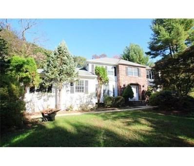 15 Tanglewood Place, Monroe, NJ 08831 - MLS#: 1816094