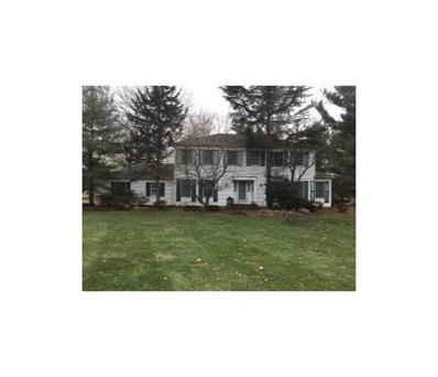 1 Adams Drive, Cranbury, NJ 08512 - MLS#: 1816108