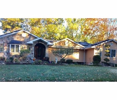 21 Frances Road, Edison, NJ 08820 - MLS#: 1816132