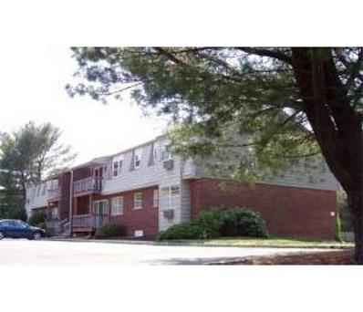 34 Deanna Drive UNIT 81, Hillsborough, NJ 08844 - MLS#: 1816156