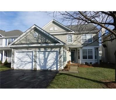 19 Paddock Drive, Plainsboro, NJ 08536 - MLS#: 1816177