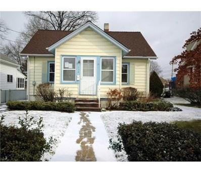 116 Pond Avenue, Middlesex Boro, NJ 08846 - MLS#: 1816209