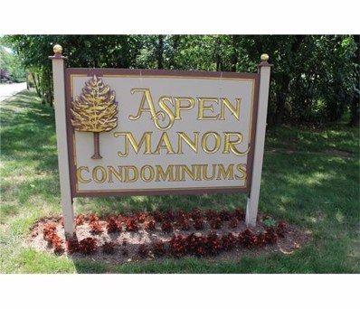 295B Alpine Way UNIT 295B, Woodbridge Proper, NJ 07095 - MLS#: 1816263