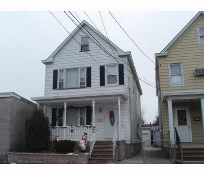 153 Pulaski Avenue, Perth Amboy, NJ 08861 - MLS#: 1816271