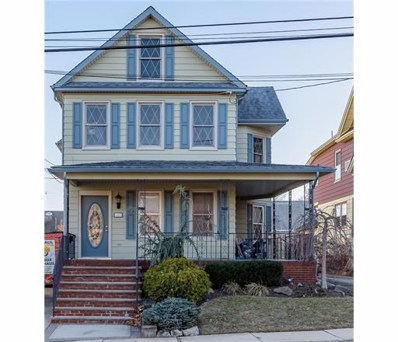 142 Jackson Street, South River, NJ 08882 - MLS#: 1816316