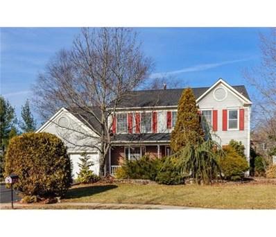 3 Monroe Court, Plainsboro, NJ 08536 - MLS#: 1816399