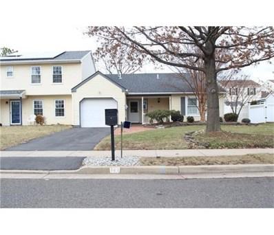 163 Zwolak Court, South Plainfield, NJ 07080 - MLS#: 1816421
