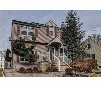 18 VanDerbuilt Place, Woodbridge Proper, NJ 07095 - MLS#: 1816455