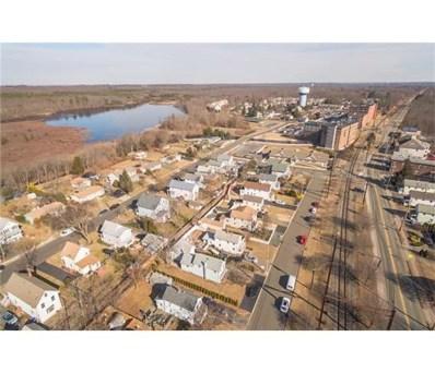 9 Railroad Avenue, Helmetta, NJ 08828 - MLS#: 1816480