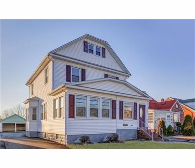 139 Pulaski Avenue, Sayreville, NJ 08872 - MLS#: 1816551